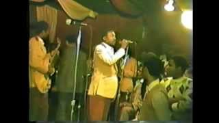 Michel Tassy Live 1985 - Marie Josee -  Septentrional Ny