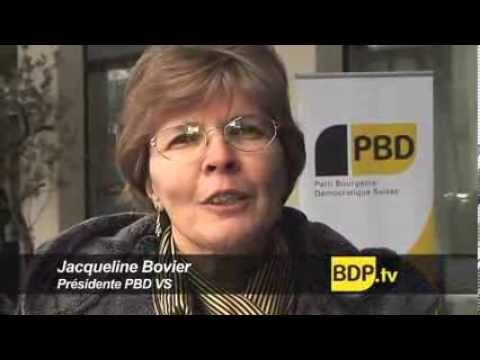 BDP Wallis zieht Bilanz, 2010