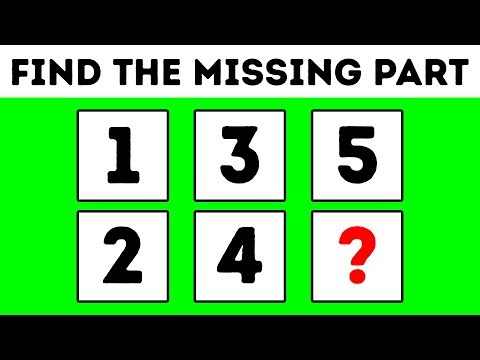13 Riddles That Are Trickier Than They Seem at First Glance