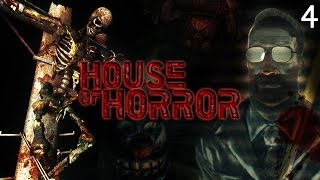 New Vegas Mods: House of Horrors - Part 4