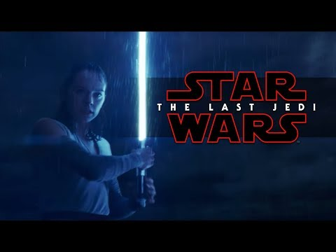 Star Wars The Last Jedi Awake 45