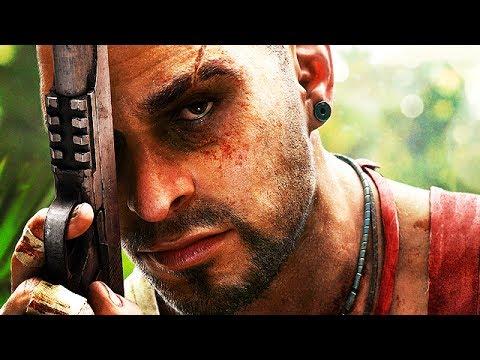 Far Cry 3 Gameplay German PC ULTRA Settings - Vaas Montenegro