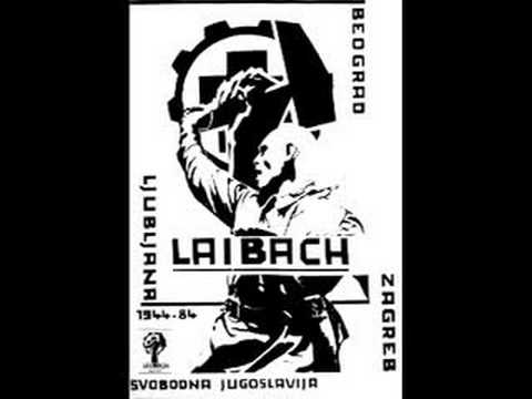 LAIBACH - In the year 2525
