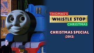 Thomas's Whistle Stop Christmas (2012)