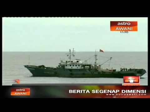 Mesyuarat Menteri-Menteri Luar ASEAN: Isu Laut China Selatan dibincangkan