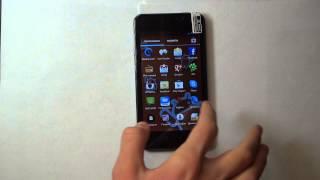 Обзор Digma IDx5 3G