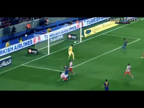 Cristiano Ronaldo vs Lionel Messi skills and goals