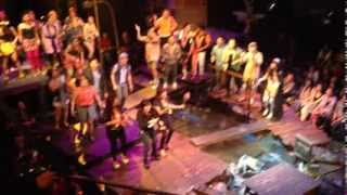 AEGIS Live @ PETA, Rak Of Aegis. (Full Video)