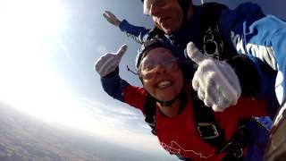 Shelley Cramer - Go Skydive Salisbury