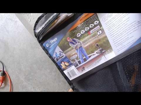 Field & Stream Eagle Talon 12 review