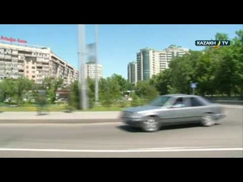 """Travel Guide"" - Almaty"