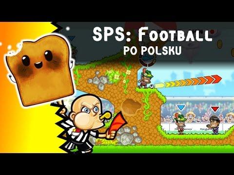 Gry Android   SPS: Football Po Polsku   Gry Piłka Nożna