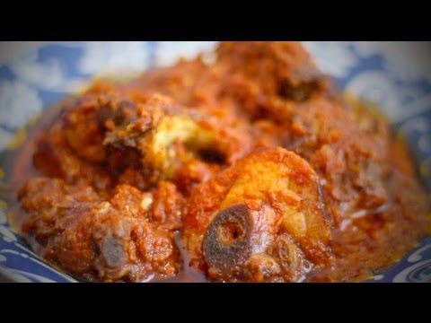 HOW TO MAKE FRIED STEW