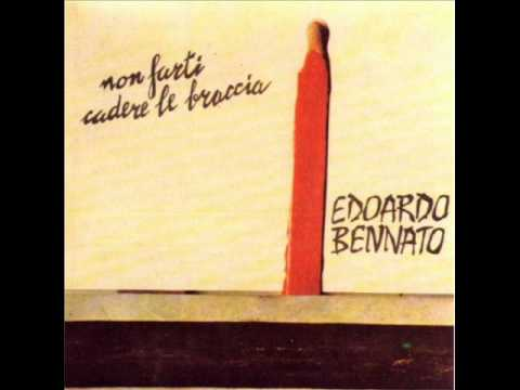 Edoardo Bennato - Rinnegato