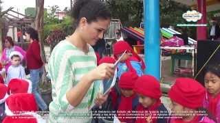 Proyecto : YO VIVO EN SANTIAGO TUXTLA / Gob.Ver. - IVEC - CONACULTA / 2013