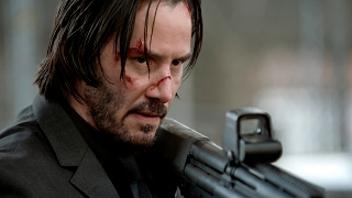 John Wick in two minutes