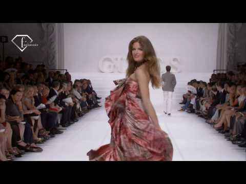 fashiontv | FTV.com - GUESS BY MARCIANO - FASHION SHOW S/S 2011 - FLORENCE