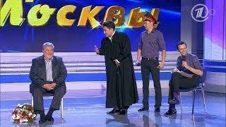 КВН Камызяки - Гусман в Камызякском суде