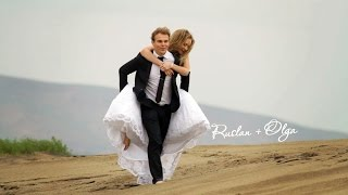 Ruslan and Olga.  Best Moments. Church of Salvation Arc. Kennewick