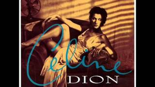 Celine Dion - The Power of Love (Audio)
