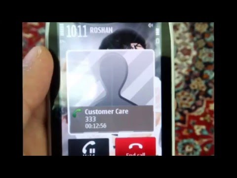 This is how Roshan Telecom of Afghanistan Treats Customers