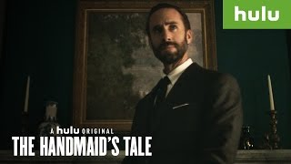 Joseph Fiennes on Playing The Commander • The Handmaid