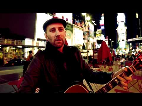 Mat Kearney | Ships in the Night | New York City Recording
