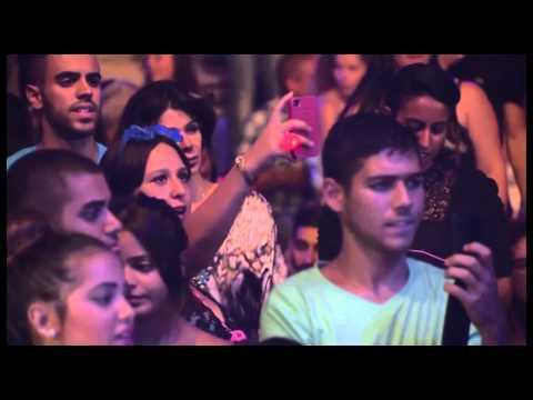 מאור אדרי - מה קורה איתך | מתוך ההופעה בקיסריה