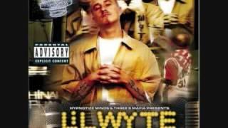 Watch Lil Wyte Hoods Run Down video