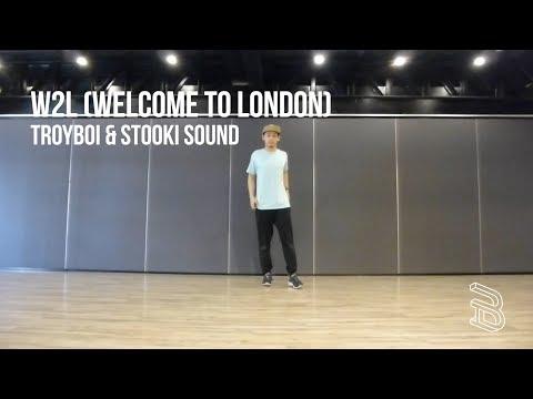 TroyBoi & Stooki Sound