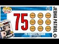 Lagu 75 Funko Chase Pops Found! Funko Pop Hunting on Christmas Eve - Did I Mention Chases?