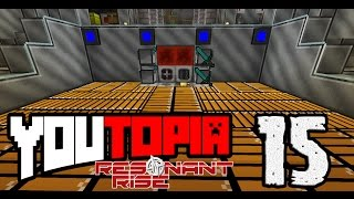 【 Youtopia RR 】EP15 - 會打人既烏龜 [Minecraft]