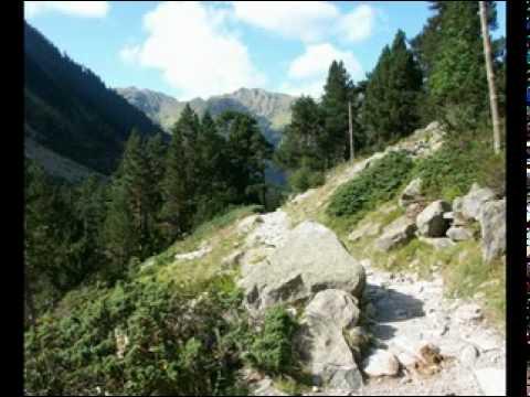 Montagnes d'Italie par Zazapat