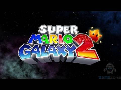 Gamezone's Super Mario Galaxy 2 Video Review