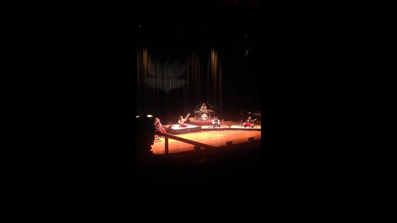 Anoushka Shankar - Solo in Chasing Shadows - YouTube