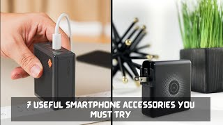 Smart & Useful Gadgets You Must Try - Vol 103