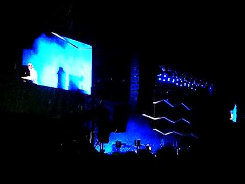 wallpaper rock_10. -Videotape- @FUJI ROCK #39;10