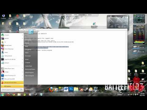How to reset or fix Xilisoft Video Converter Ultimate 6's registration