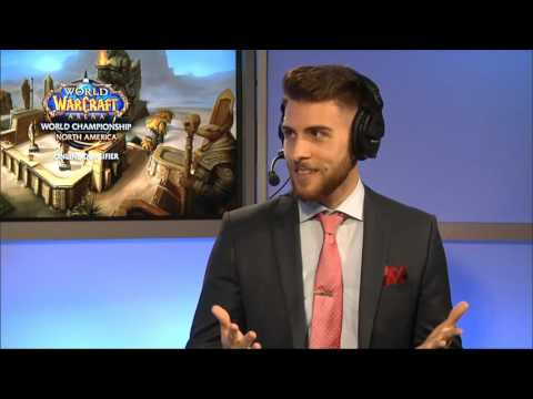 North American Road To Blizzcon - Qualifier Cup 3