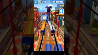 Hack subway surfers revdl fly and money