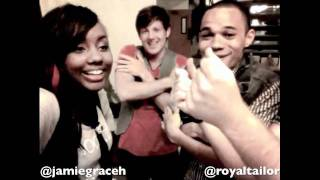 Jamie Grace Video - Jamie Grace & Royal Tailor: Somethin Like A Mash-Up