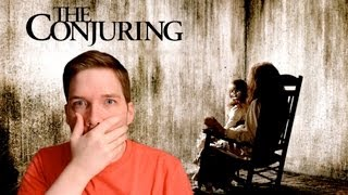 The Conjuring - Movie Review by Chris Stuckmann