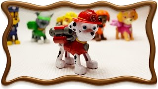 Paw Patrol Dog Toys. All Paw Patrol Dog Toys review