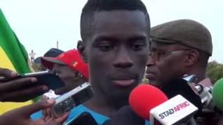 Eliminatoires Can 2019 : Idrissa Gana Gueye