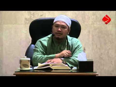 Apakah Do'a Itu Memerlukan Perantara Manusia ?#2 - Ustadz Khairullah Anwar Luthfi, Lc