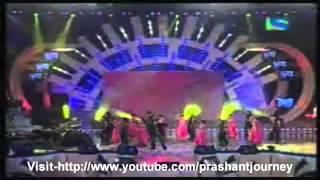 Prashant Indian Idol Finale 3