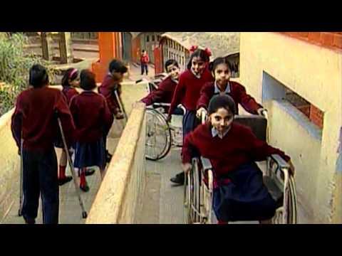 Un año sin casos de poliomielitis en la India