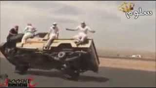 funny and amazing videos crazy arab