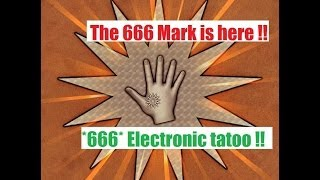 The official version of the Mark 666. Must See!!!