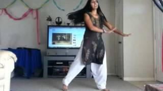 Bajere Baje Dhol Ar Dhak (Dance Practice)